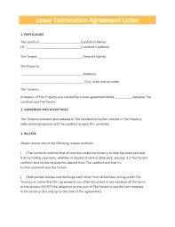 Template Lease Template Of Tenancy Agreement Vivafashion Info