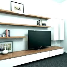 floating wall shelves ikea black floating shelves wall shelf mounted mount white brown lacquered wooden long