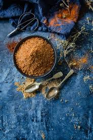 <b>Mexican Chili Spice</b> Mix | Chew Town Food Blog