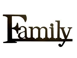 essay on your family