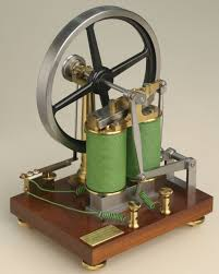 first electric motor. Perfect Motor Replica Electric Motor Froment With First Electric Motor I