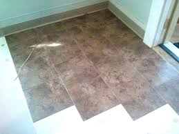 putting l and stick tiles over linoleum how to lay vinyl tile best way laying sel