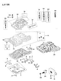 4l60e wiring diagram 4l60e wiring diagram collections jeep aw4 transmission diagram