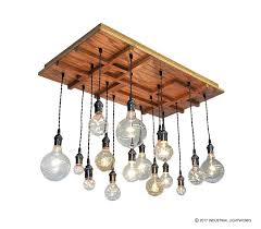full image for antique arts and crafts chandeliers mid century chandelier arts and crafts style 16