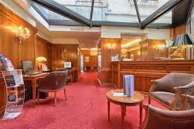 Hotel Edgar Quinet Hotel Tim Tour Montparnasse Paris France Bookingcom