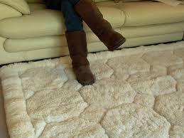home ideas last minute ugg rug sheepskin area octo 6x6 feet ugg from