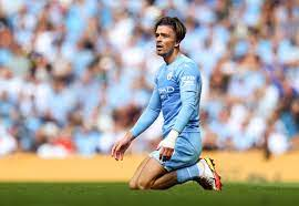Grealish reveals his Manchester City ...
