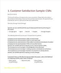 Survey Letter Template Cover Luxury Family Reunion Fresh Customer