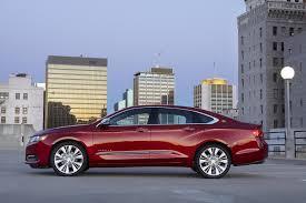 2016 Chevy Impala Price Grows Slightly | GM Authority