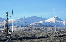 Pattern Energy Group Impressive Pattern Energy Closes Buy Of Majority In 48MW Canadian Wind Park
