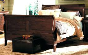 King Sleigh Bed Frame Stunning King Size Sleigh Bed With Slay Bed ...