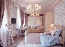 traditional blue bedroom designs. Bedroom Design, Blue Cream Traditional With Wallpaper Modern Interior: Master Home Decorating Ideas Right Paint Color Schemes Designs