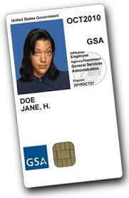 A How Card Employees Obtain Access Gsa