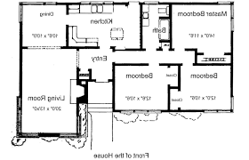 Small Three Bedroom House Plans Home Design 3 Bedroom 2 Story House Plans Decorating Ideas In 79