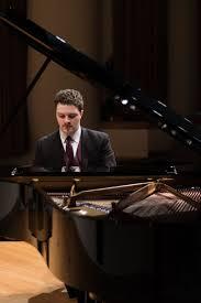 Aaron Petit Pianist