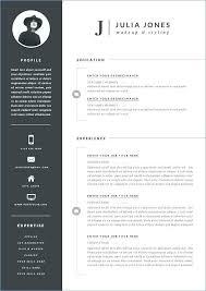 Creative Resume Templates Free Word Teacher Resume Template 2 Modern Cv Word Free Download 2019