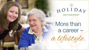 Holiday Retirement Careers And Employment Indeed Com