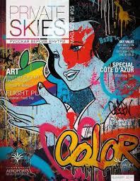 Private Skies Magazine 05 By Alexandre Benyamine Issuu