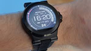 we break down all the michael kors access smartwatches trackers michael kors dylan access