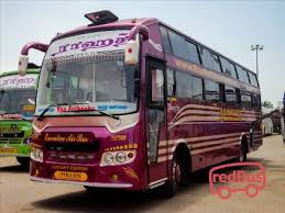 Raahath Transport Online Bus Ticket Booking Bus Reservation
