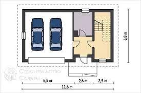 Possui tamanho grande, desenvolvida para carros de até 5,2 metros. Como Construir Uma Garagem Para Dois Carros Thisbuildis Com