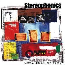 Stereophonics Word Gets Around Lyrics And Tracklist Genius