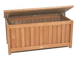 wood garden storage chest teak garden storage box cushion box teak storage chest by outdoor wooden