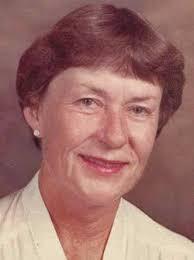 Bernice Peterman Dominguez (1928-2010) - Find A Grave Memorial
