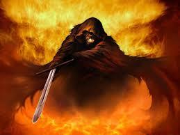نتیجه تصویری برای فریب شیطان
