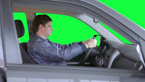 car driving side view. Fine View The Driver Started The Car Stock Footage Video 100 Royaltyfree 8404024   Shutterstock In Car Driving Side View 3
