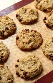 quinoa chocolate chip cookies strength and sunshine rebeccagf666 the clic chocolate chip cookie with