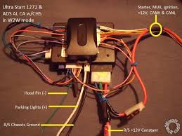 2006 dodge charger remote start w 12 Volt Starter Wiring Diagram Dodge Starter Motor Wiring