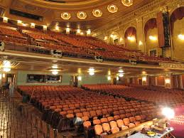 Ageless Benedum Seating Chart For Benedum Center The Benedum