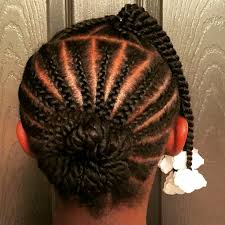 Hairstyles For Black Kids 6 Inspiration Cornrows Braids Kids Pinterest Cornrows Hair Style And Girl