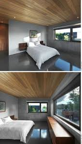 Concrete Floor Bedroom Design 23 Pictures That Show How Concrete Floors Have Been Used