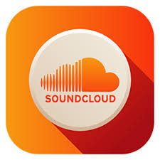 SoundCloud Icon - Advanced Flat Social Icons - SoftIcons.com