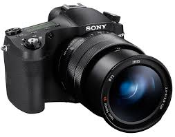 sony rx10 iv. sony is killing it when comes to advanced amateur digital cameras. the feature-packed rx10 iv features a built-in 24-600mm (35mm equivalent) f/2.4-4 rx10 iv c