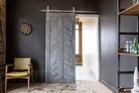 Cosy Closet Barn Doors - Closet & Wadrobe Ideas
