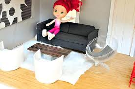 how to build dollhouse furniture. Making Doll House Furniture Modern The Cheese Thief How To Make Throughout Dolls Designs 7 Diy Dollhouse Printables Build A