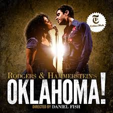 Oklahoma Broadway Seating Chart Tickets Rodgers Hammerstein S Oklahoma Official Broadway Site