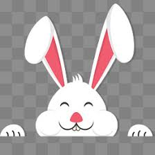 Image result for easter bunny not smoking pic
