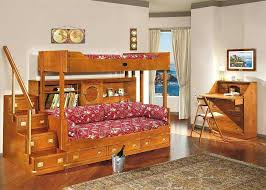 wood bunk beds elegant kids wooden bunk beds ideas with drawers new furniture trundle uk