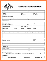 Incident Reporting Template 100 information security incident report template Progress Report 96