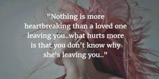 Dead Loved Ones Quotes