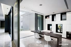 contemporary home office design. Opulent Modern Home In Houghton - Luxury Office Design Contemporary M