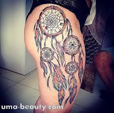 Dream Tetování Filtr Význam A Inspirace Csuma Beautycom