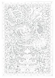 Complex Coloring Sheets Coloring Pages Nature Complex Coloring Pages