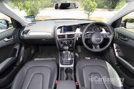 audi a4 interior 2012. audi a4 b8 facelift 2012 interior