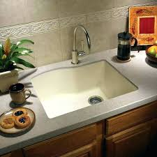 Quartz Sink Granite Kitchen Composite Sinks Vs Stainless Steel Premium Drop  In Doubl  599