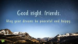 Latest Good Night Images Pictures For Friends With Messages Good
